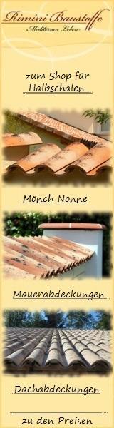 Mönch Nonne Mauerabdeckungen
