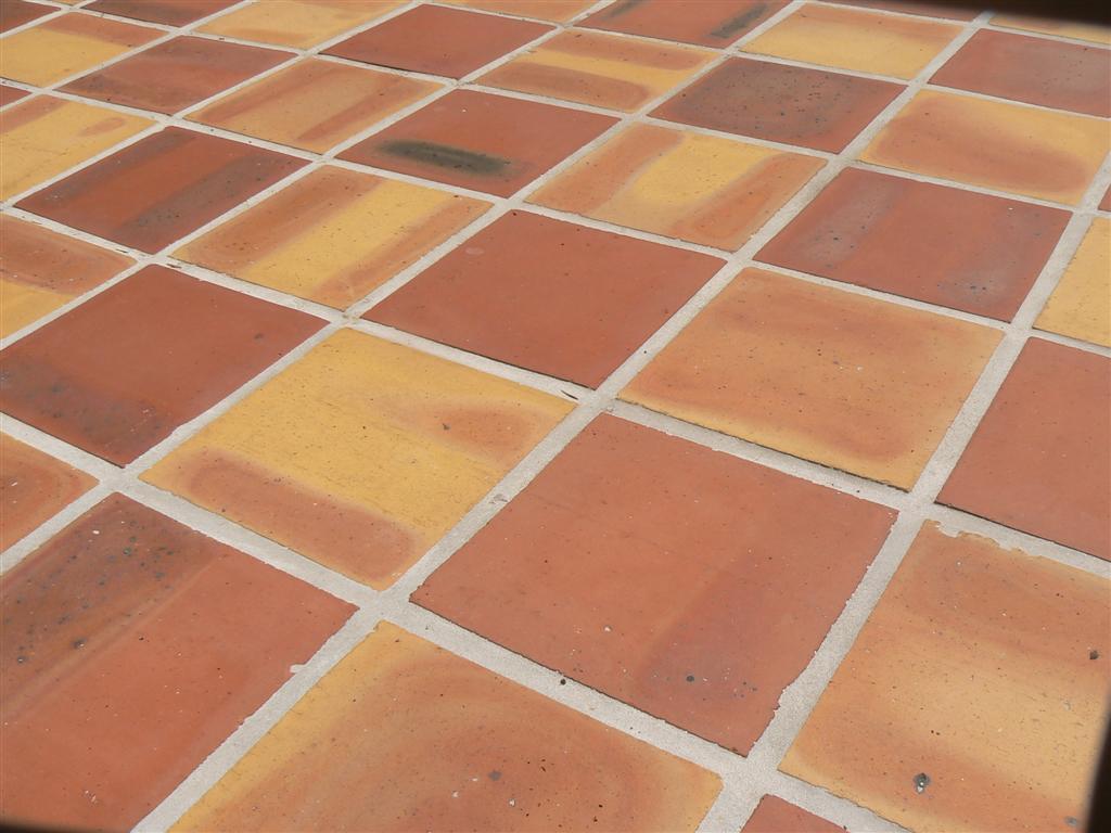 Mediterrane Baustoffe Mediterrane Bodenbeläge Informaionen über - Cotto fliesen aussen